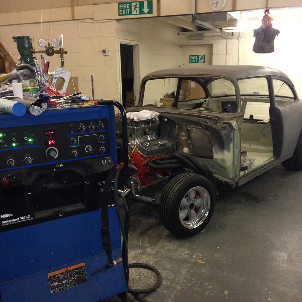 Hotrods Hull Hotrod parts, builds and fabrication - Hotrods Hull ...